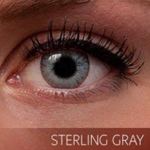 Freshlook Sterling Gray Contact Lenses - 5pair