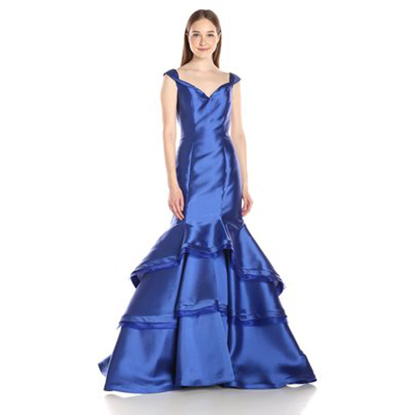 Drag Queen Plus Size 3x 4x 22 24 Stage Dress Gown Royal