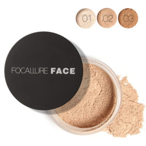 transparent oil control ventilation makeup powder 24 hour lasting sweat no